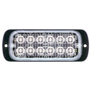 Superior Signals Ultra Low Profile Surface Mount Warning Lights