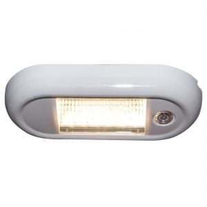 ALT 5'' Oval Trailer Interior Light