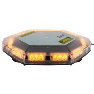 Scratch And Dent - ALT Amber Emergency Bullet LED Mini Bar - No Original Packaging
