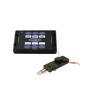 Towmate Power-Link 6-Button Control Pad And Receiver