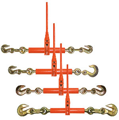 Ratchet Style Load Binders