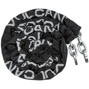Scratch And Dent VULCAN Security Chain - Premium Case-Hardened - 5/16 Inch x 9 Foot (+/- 1.5 Inches)