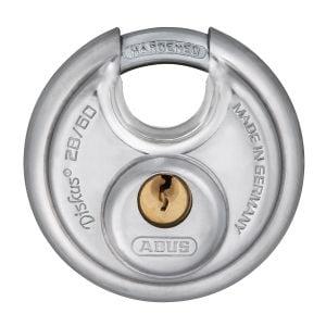 ABUS Diskus® 26 Anti-Temper Padlocks