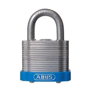 ABUS Laminated Steel Padlocks