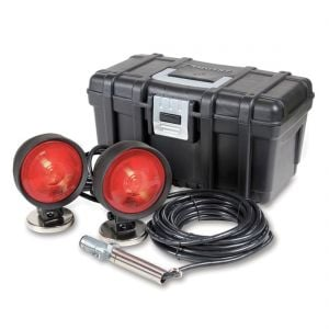 Rubber Housing Magnetic Tow Lights