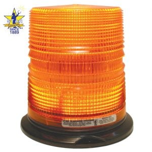 """19.5-Joule Strobe 6.375""""W x 6.75""""H with Sensors & Indicator"""
