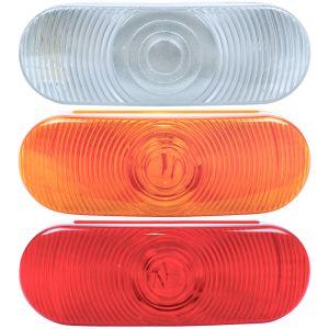 Standard Oval Incandescent Lights
