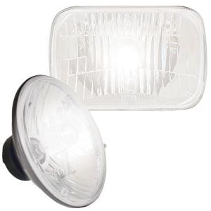 Large OEM Headlamp fits H5001, H5006, 6014, 6015, 6016, H6024