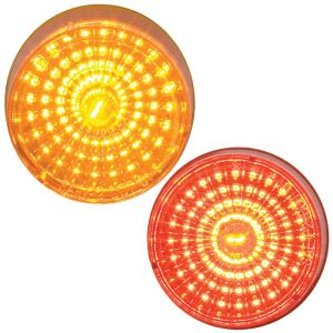 Grand General Replacement Incandescent Truck Lights