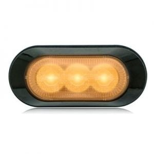 Maxxima LED Flashing Warning Light