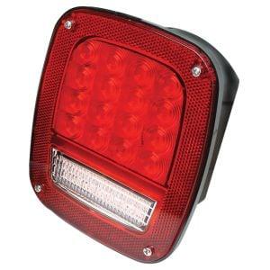 LED Tail/License/Back-Up Light