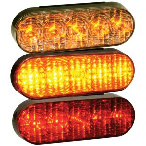 TecNiq Intense LED Stop, Turn and Tail Lights