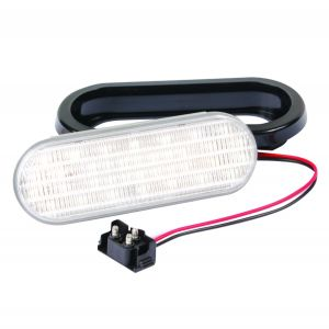 High Diode Count Round And Oval LED Reverse Lights