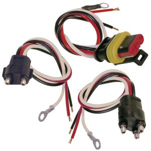 Wiring Harnesses For Truck Lights