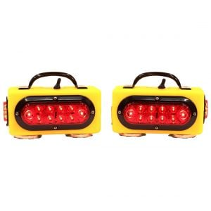Towmate Wireless LED Tow Lights with End Markers