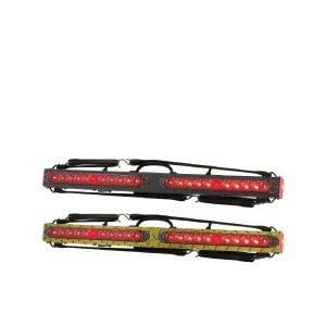 Towmate Low Profile Wireless LED Tow Bars