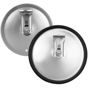 Convex Stainless Spot Mirrors