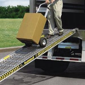 Roadwarrior Industrial Moving Ramps