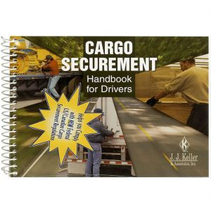 Cargo Securement Hand Book