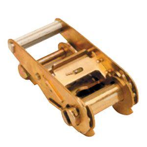 """Ratchet Buckle - 2"""" Standard Handle - 3300 lbs"""