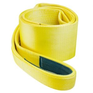 8'' Heavy-Duty Vehicle Recovery Straps