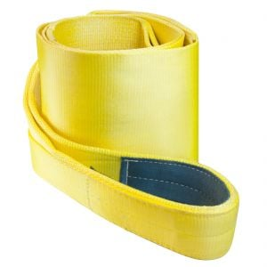 12'' Heavy Duty Vehicle Recovery Straps