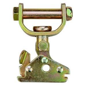 VULCAN Rolling Idler E-Fitting Assembly