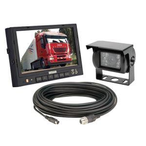 Back Up Camera System