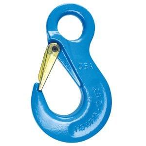 Grade 120 Eye Type Sling Hooks