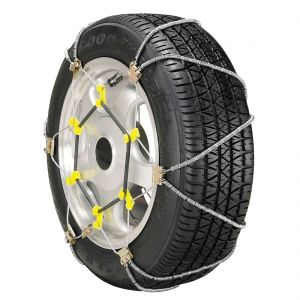 ShurGrip Z Passenger Car - Truck Cable Chains