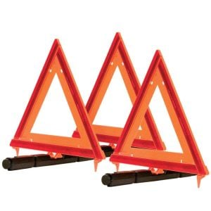 Safety Triangles