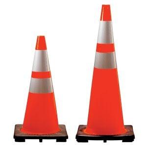 Revolution Series Traffic Cones