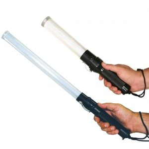 Roadside Safety Light-Up Batons