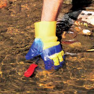 Waterproof Insulated Work Gloves