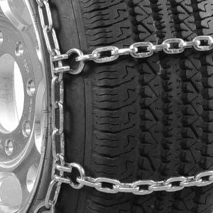 Premium Dual Tire Chains TRC233