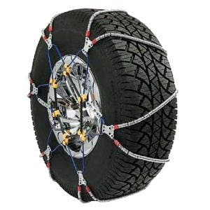 Super Z 8mm LT/Commercial Tire Cable Chain