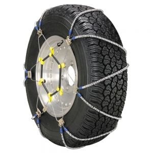 Super Z LT Light Truck SUV Cable Chains