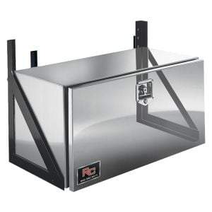 "Mounting Bracket for RCI Underbody Toolboxes - 18"" or 24"" (Sold Individually)"