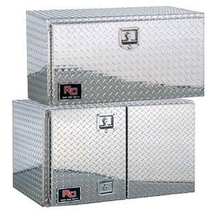 RCI Aluminum Underbody Tool Boxes