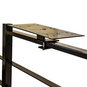 16 Inch x 7 Inch Mini Bar Base For Kabgard