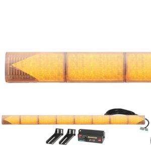 Sound Off Value LED Traffic Director