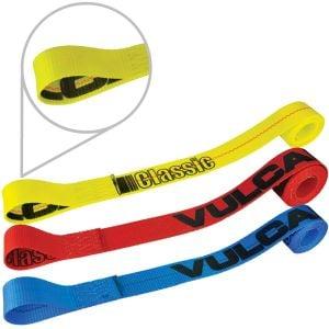 VULCAN Classic Series Universal Eye Loop Harness