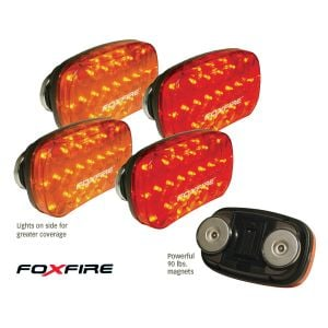 FoxFire Magnetic LED Lights