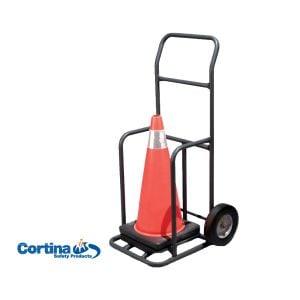 Cortina Portable Cone Cart