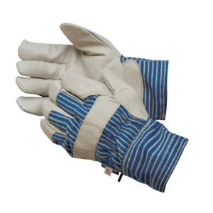 Lined Winter Work Gloves