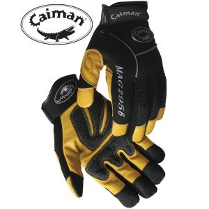 Ultra-Rugged G-Grip Work Gloves