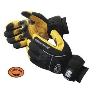 Ultra-Rugged Winter Work Gloves