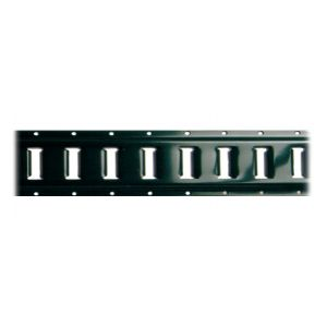 E-Track - Horizontal Painted 5ft Section