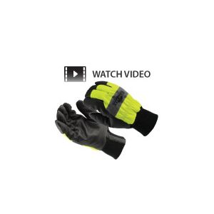 RADIANS Radwear Silver Series Slip Proof Gloves