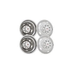 Wheel Simulators - Dodge 3500 - Full Set of 4